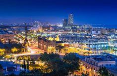 Die 4 schönsten Märkte Barcelonas - Blog aus Spanien