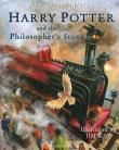 """Illustrated Edition, Harry Potter and the Philosopher's Stone, J. K. Rowling, Jim Kay, Bloomsbury Publishing"""". Compre livros na Fnac.pt."""