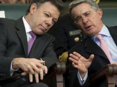 Uribe y Santos tendrán primera reunión tras resultados del plebiscito - Publimetro Chile