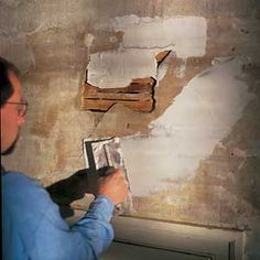 15 Best Plaster Ceiling Repair Images