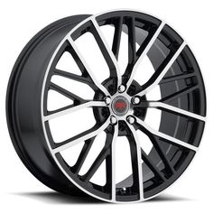 Revolution Racing R7 Wheels 20 Inch