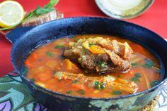суп с бычьими хвостами Curry, Ethnic Recipes, Food, Curries, Essen, Meals, Yemek, Eten