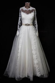 #bride #dress