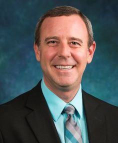 Twin Falls Mayor Shawn Barigar