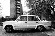 Polski Fiat 125p 2000 GTJ