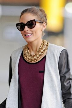 27 Best Olivia Palermo Hairstyles images  f019953be66
