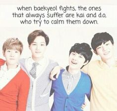 Exo facts. Otp Baekyeol, Chanbaek, Exo Sign, Exo Memes Funny, Candy Crash, Exo Facts, Exo Ot12, Baekhyun Chanyeol, Kpop Exo
