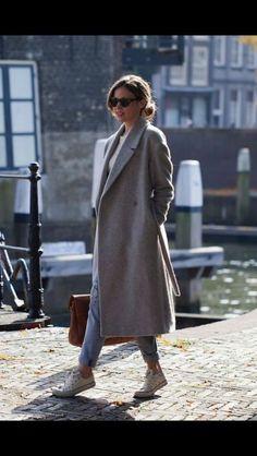 チェスターコート 秋冬トレンド トレンドアウター chestercoat  定番コート 着回しコーデ コンバース