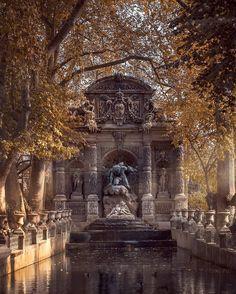 #luxembourggardens #jardinduluxembourg