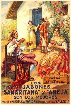 publicidad vintage