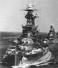 HMS Royal Oak by umbry101 on Flickr.