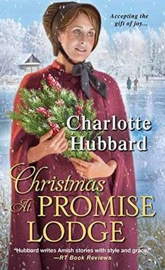 Christmas at Promise Lodge WaterBrook Press