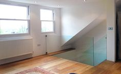 2PM Architects designed a new loft conversion for this Victorian terraced house located in the Whitehall Park Conservation Area near Archway in the London Borough of Islington, N19. Archway Bedroom Loft Conversion The loft conversion was designed to provide an additional bedroom space to this London home in Archway. Our brief was to create a …
