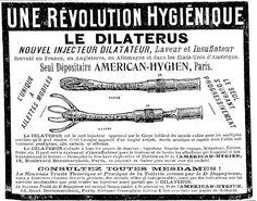 Bon là c'est casse gueule à commenter, je me contenterai de trouver assez chouette le nom de ce produit #Dilaterus
