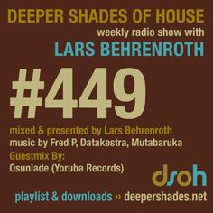 "http://www.deepershades.net/dsoh-shows/dsoh-458-guestmix-by-ron-deacon.html - Deep House show ""Deeper Shades Of House"", 24/7 radio network, record label ""Deeper Shades Recordings"" plus interviews, videos, community etc."