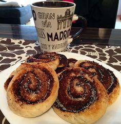 Hungarian Cake, French Toast, Muffin, Paleo, Wellness, Breakfast, Blog, Recipes, Morning Coffee