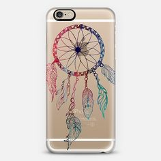 BOHO DREAMCATCHER BY NIKA MARTINEZ FOR CASETIFY - CRYSTAL CLEAR PHONE CASE Check out my new @Casetify using Instagram & Facebook photos. Make yours and get $10 off using code: P457MB #iphone #iphone6 #dreamcatcher #colorful #feathers #tribal #ethnic #boho #bohemian #phone #case #cover #iphone6 #iphone #samsung #nikamartinez #casetify