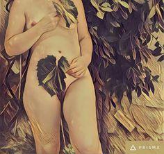 Mis relatos: Eva y Adán
