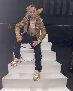 """Lil Pump Jetski on Instagram: """"DIS AFTER I GOT BIT BY THE SNAKE 🐍 🧚🏼♂️"""""""