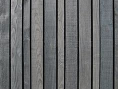 "upinteriors: ""Black stained vertical boards. Erf Overmeen by Happel Cornellisse Verhoeven. """