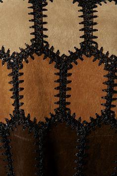 Photo 6 of Crochet Suede Fringe Cardigan