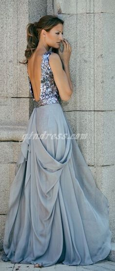 This would make a very pretty Cinderella style wedding dress