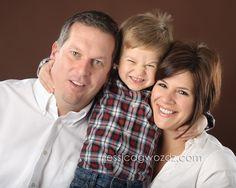 Love this family shot