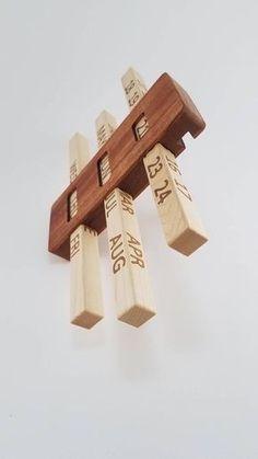 """En Bois Plaque 4/"""" x 4/"""" Pouces 9 mm MDF Coasters Blanc Mur Signes plinthes"""