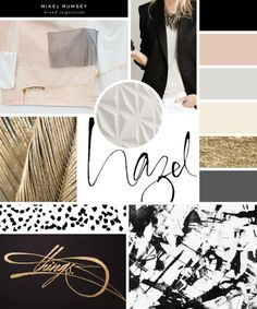 Brand Launch: Mikel Rumsey - Salted Ink Design Co. Brand Launch: Mikel Rumsey - Salted Ink Design Co. Web Design, Blog Design, Brand Design, Palettes Color, Colour Schemes, Mood Board Inspiration, Color Inspiration, Brand Style Guide, Wordpress Website Design