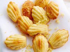 Madeleines ist ein Rezept mit frischen Zutaten aus der Kategorie Südfrucht. Probieren Sie dieses und weitere Rezepte von EAT SMARTER!