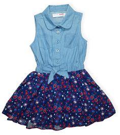 Платье Minoti, 3-4 года, Великобритания.