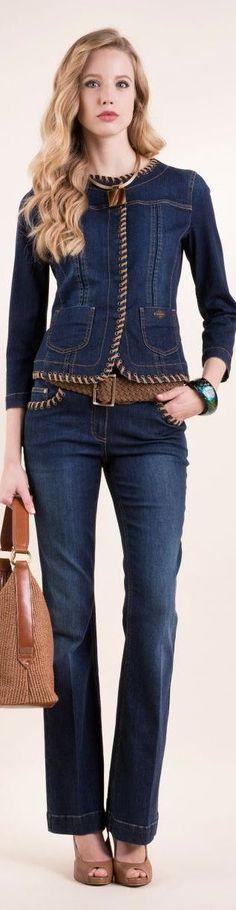 @roressclothes clothing ideas #women fashion  denim
