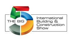 The Big 5 – International Building and Construction Show 2013 (Dubai) - NOCTI Group