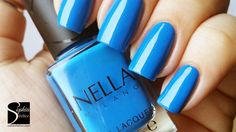 smalti one coat nella milano - true Gelato, Swatch, Nail Polish, Nails, Finger Nails, Ice Cream, Ongles, Manicure, Nail