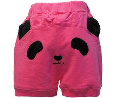 ♥ cute ♥ Short vu de dos