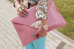 Clutch to die for