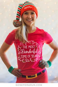 Find the best Christmas gift ideas for your runner right here! Combine the joy of running with the joy of Christmas to give cheer among those around you! So many great holiday gifts to choose from for you and all your favorite runner friends and family! Best Christmas Gifts, Family Christmas, Christmas Themes, Holiday Gifts, Christmas Holidays, Running Gifts, Gifts For Runners, Your Favorite, Christmas Sweaters