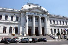 Universitatea din Craiova va avea centru de înscrieri la Greceanu