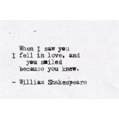 It's funny that you remember this being one of my favorite quotes about falling in love. I just remember how you pushed me for days to say the words out loud to you.and the big smile on YOUR face. Great Quotes, Quotes To Live By, Me Quotes, Inspirational Quotes, Sister Quotes, Short Quotes, Fabulous Quotes, Simple Quotes, Beauty Quotes