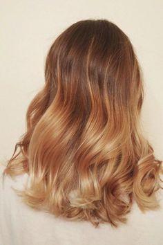 Bist du schon bronde? Hier kommt DIE Haarfarbe für den Sommer 2015