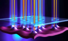 Researchers in China, the UK and Germany have succeeded in producing the highest quality single-photon source ever in a semiconductor quantum dot system. The result will be important for building superfast quantum computers, says the team.