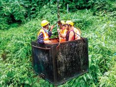Central Pollution Control Board asked to inspect Meghalaya mining activity