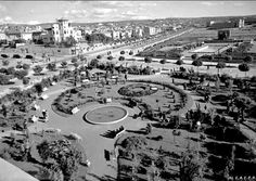 Kızılay,Güven Park