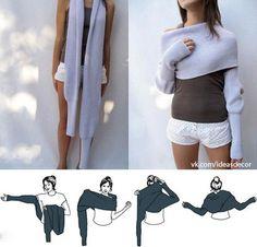 sweater-scarf.jpg 468×450 pixels