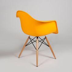 Silla DIMERO -Color Edition- (Sillas Modern Classics) - en naranja