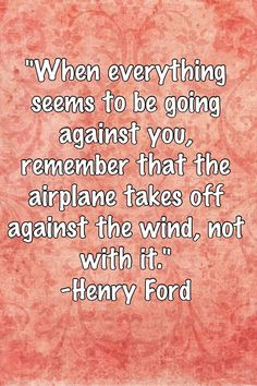 airplanes take flight against the wind