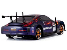 REDCAT RACING LIGHTNING EPX #DRIFTCAR  $ 119.99 USD