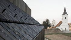 Gallery of Chimney House / Dekleva Gregorič architects - 14