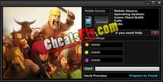 Clash-Of-Clans Clash Of Clans Cheat, Cheating, Connect, Hacks, Tips