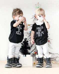 baby boy style vs twin style. The cutest clothes for little boys.
